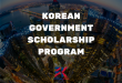 Beasiswa KGSP ( Korea Government Scholarship Program)